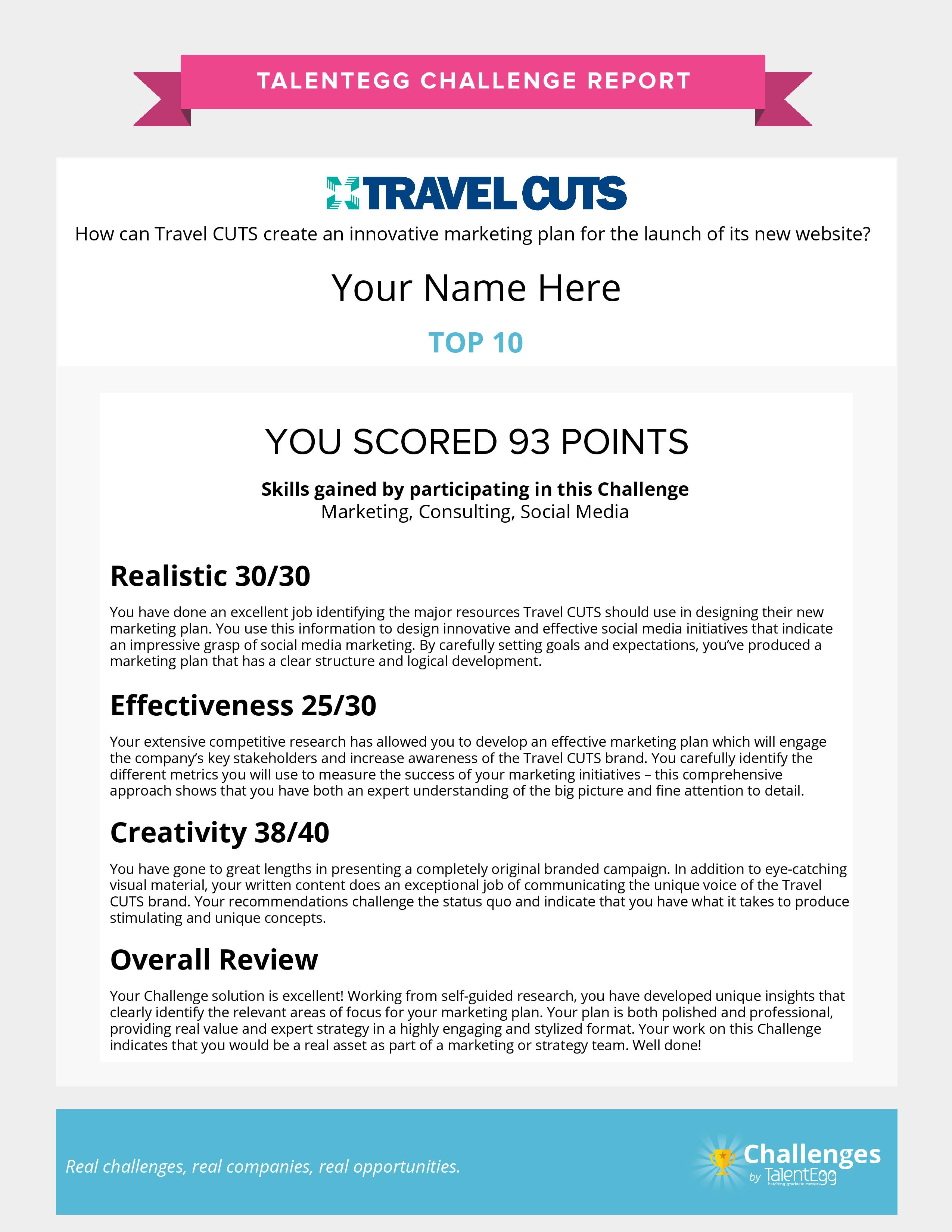 job cover letter travel remember your challenge submission gets a
