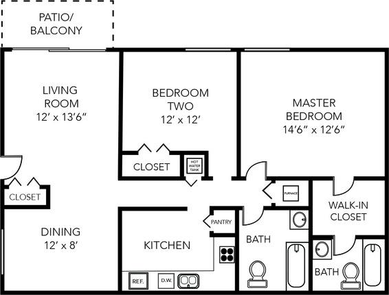 Apartments orlando