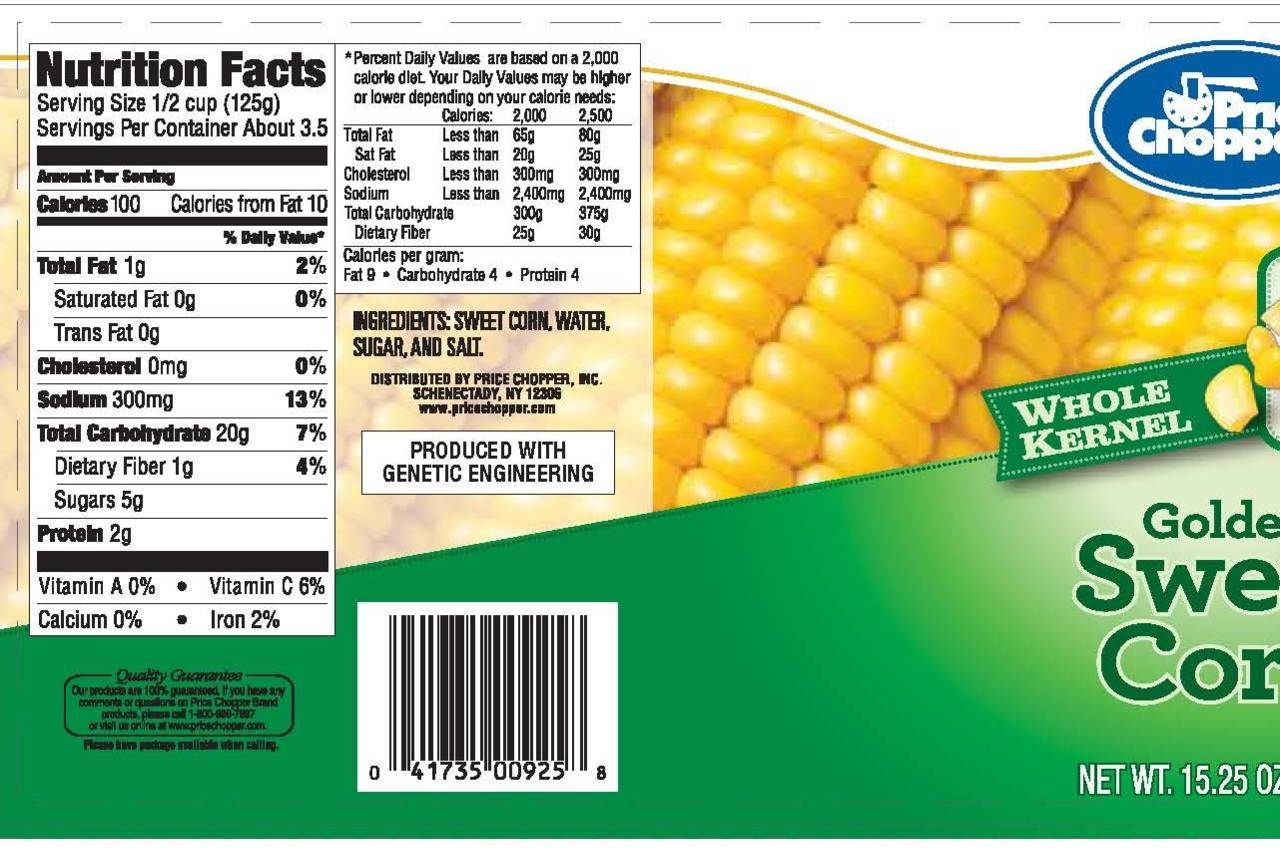 gmo labeling law roils food companies
