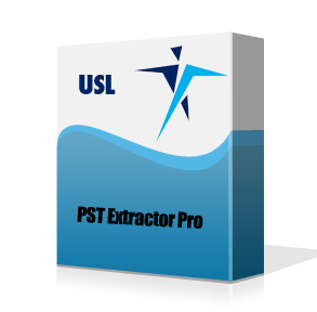 Transfer Email from Microsoft Outlook to Mac Mail | PST Extractor Pro 1