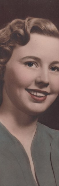 Obituary of Jeanette Stephens