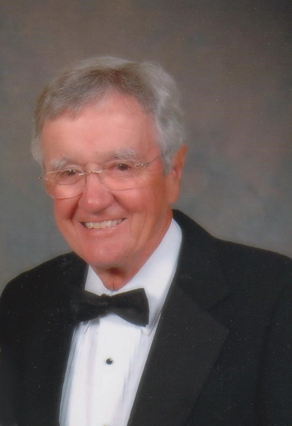 Obituary of Albert Cowles Gaither