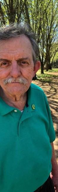 Obituary of Joe Biggs