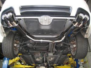 Best Acura TL exhaust system?  AcuraZine  Acura Enthusiast Community