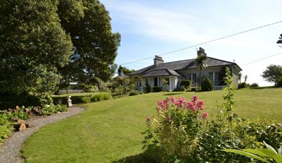 Gaultier Lodge, Grafschaft Waterford
