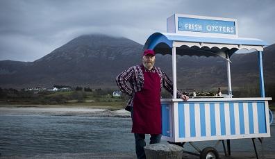 Der Geschmack des Atlantiks: Meeresfrüchte