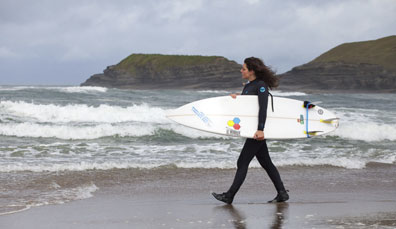 Bundoran in TOP 20 surf locations of the world