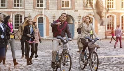 Dublin: a must-visit city