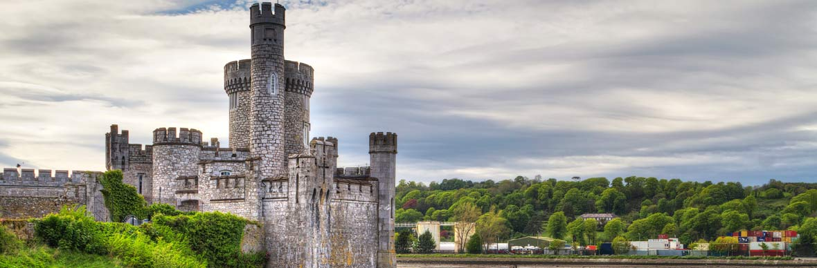 Blackrock Castle