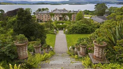 Bantry House, County Cork