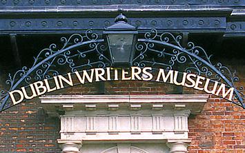 Museo de los Escritores de Dublín