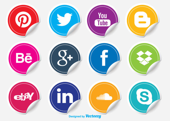 social-media-icon-stickers