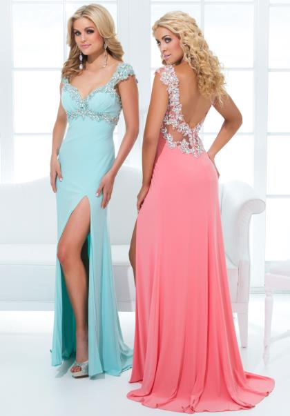 Find Bargain And Right Prom Dresses 2014 Online My Best Fashion Dress