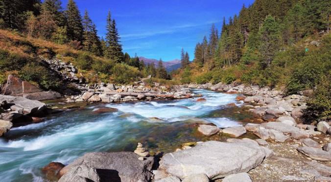 Starting Upstream