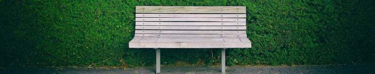 Our Daily Bread Daily Devotional Today 27 January 2020 - Friendship Bench