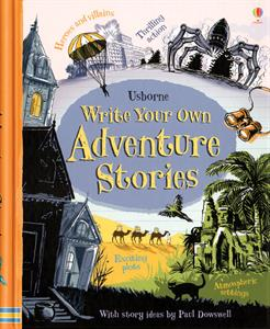 Picture of Write Your Own Adventure Stories (IR)