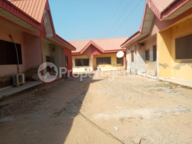 Tipper Garage Lugbe Airport Road Abuja
