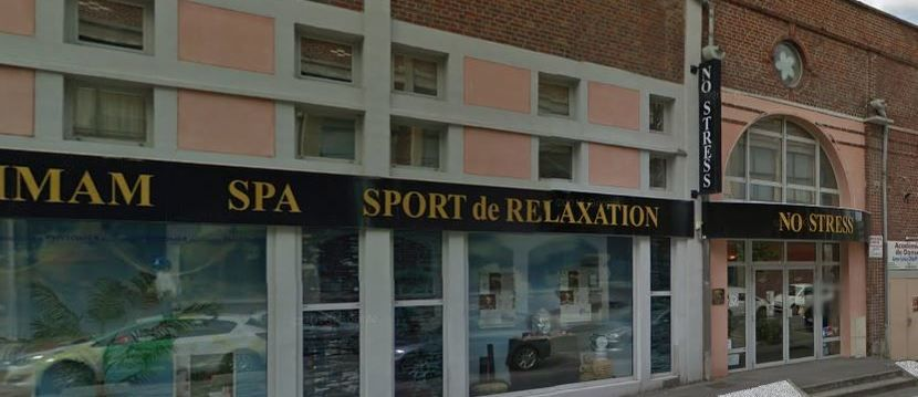 spa no stress agree cinq mondes