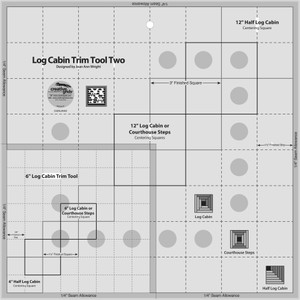 Image result for log cabin trim tool two