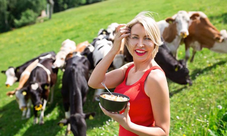 An honest conversation on veganism with Heather Mills
