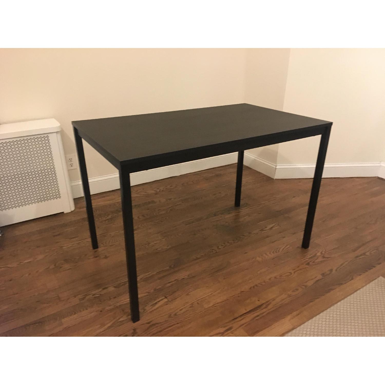 ikea tarendo table in black