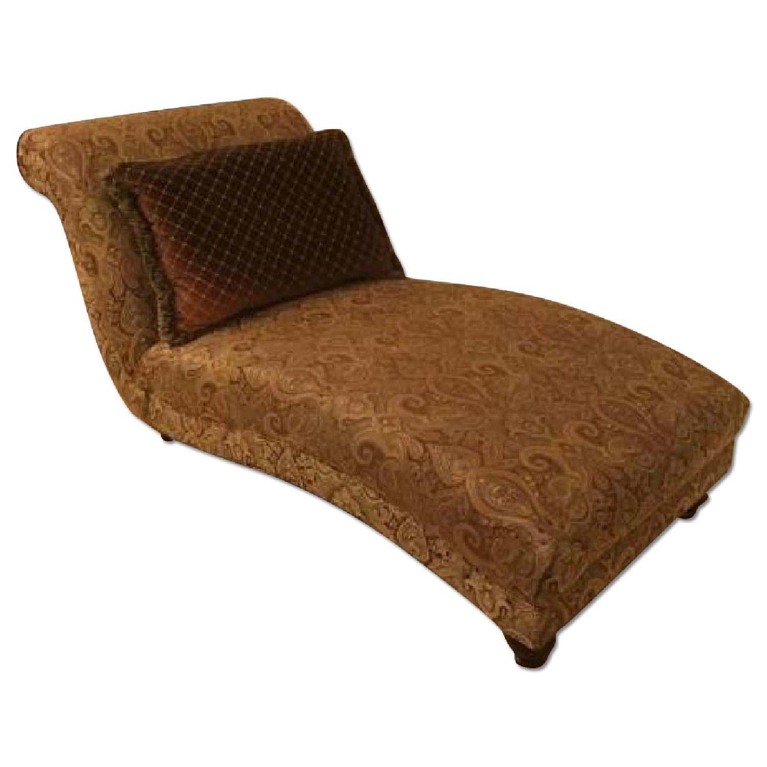 raymour flanigan cindy crawford home chaise lounge