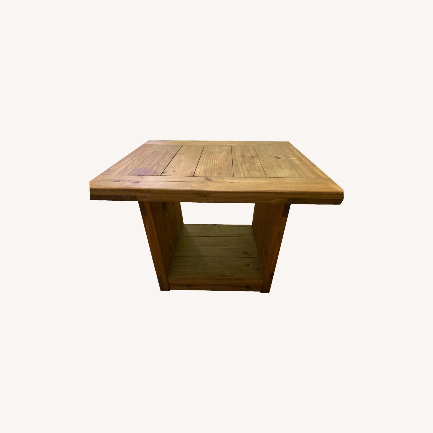 this end up classic table