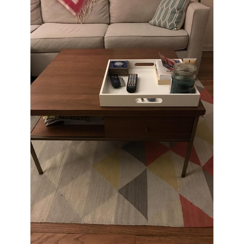 west elm nook coffee table