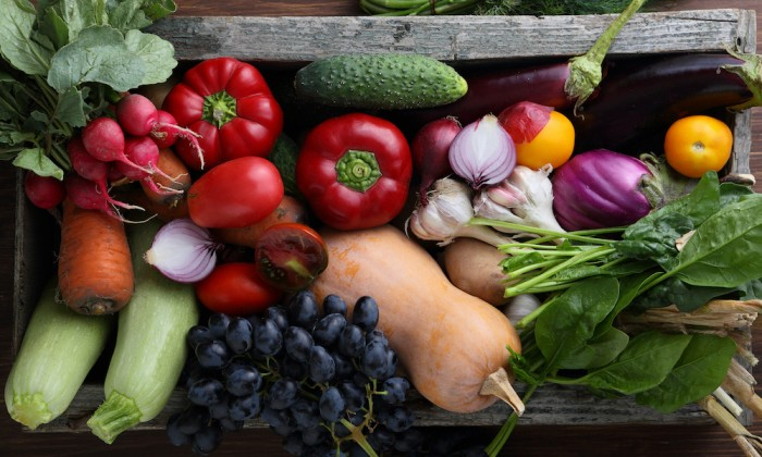 Image result for cancer fighting foods istock