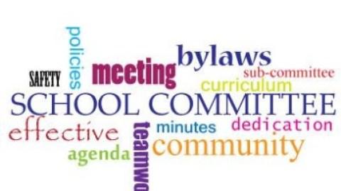School Committee - Bellingham Public Schools
