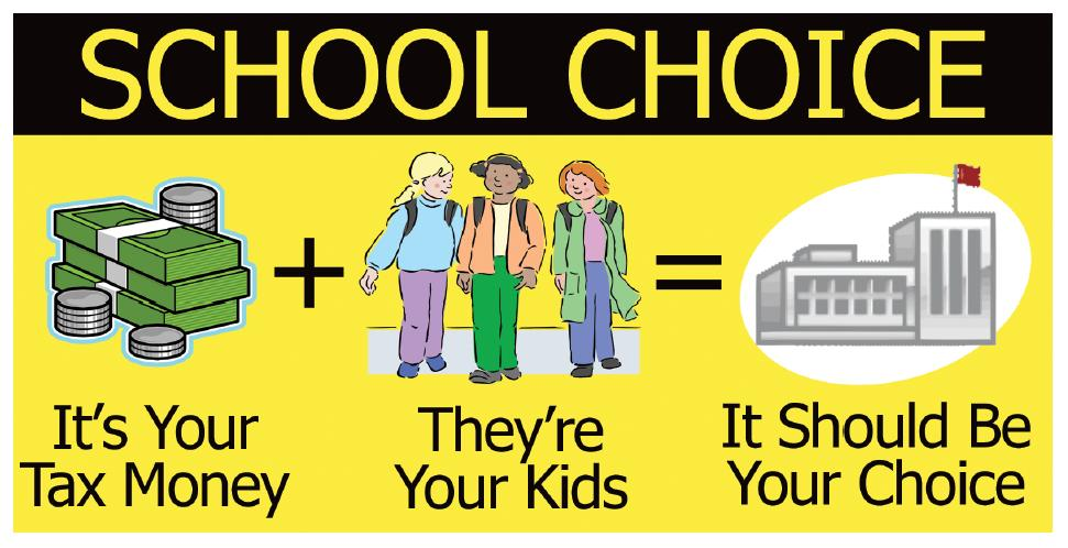 Image result for school choice images