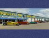 Bosley Tire