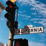 California and Stockton