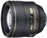 Nikon 85mm f/1.4