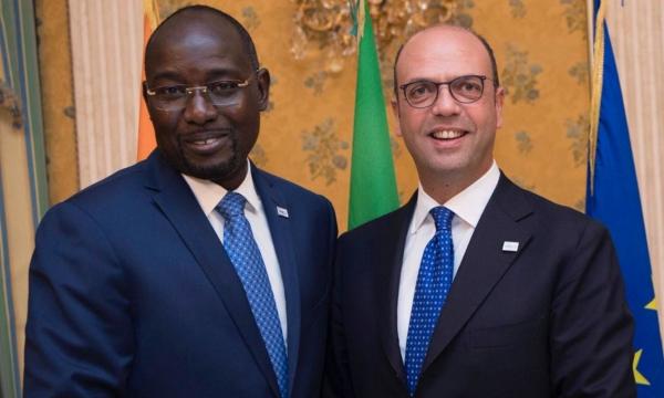 L'Italie s'implante au Niger: des fonds, une ambassade et des soldats