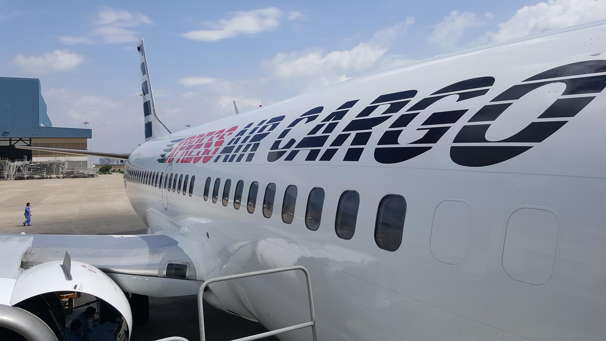 25 nouvelles connexions aériennes tout cargo sur l'Afrique — Tunisie