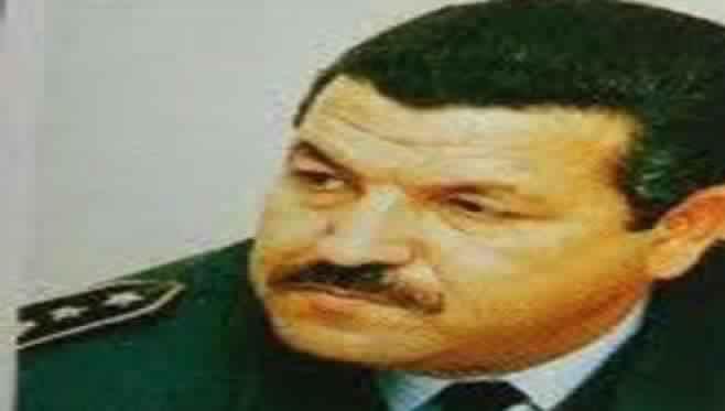 Le DG de la sûreté Taoufik Dabbabi limogé — Tunisie