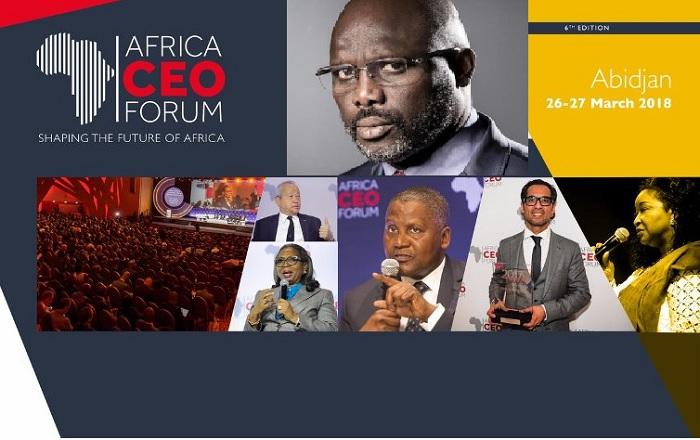 George Weah sera à Abidjan le 26 mars prochain — Côte d'Ivoire