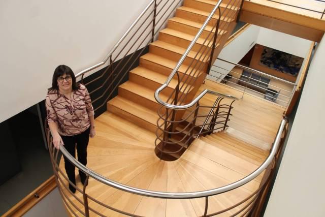 escaleras Barrachina