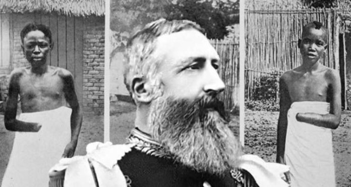 Can Belgium Ever Repay DR Congo for the Atrocities of King Leopold II?