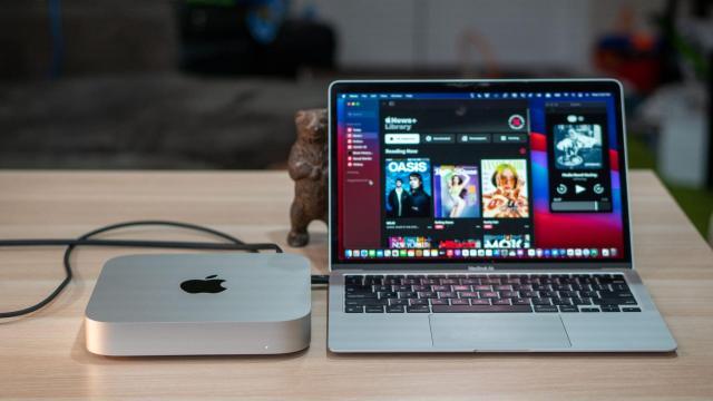 The M26 Mac mini and MacBook Air: A Giant Leap Forward for All Mac