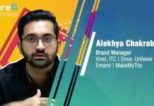 Does Change In Industries Hamper The Prospects? | Alekhya Chakraborty, Brand Manager- Vivel, ITC | Unilever