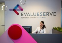 How Personal Interview formed the basis of the selection process for a job at Evalueserve