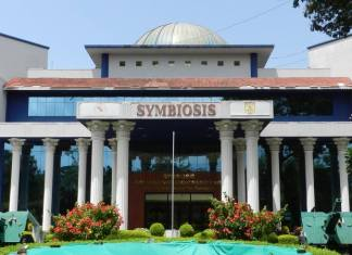 Symbiosis Diaries Post internship experience that changed Naveen's life