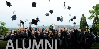 How to make the best use of your college alumni association