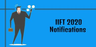 IIFT entrance exam 2020 to be conducted by NTA Registrations begin on 9th September