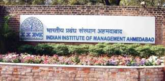 IIM Ahmedabad's PGP FABM programme bags first rank for the fourth time