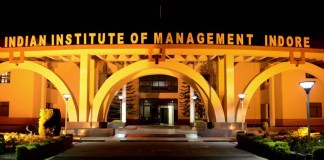 The biggest batch out of all IIMs takes care of business as usual IIM Indore summer placement drive 2