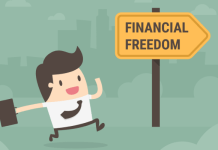 5 Smart Ways to attain Financial Freedom in your 20s