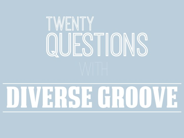 Diverse Groove 20 questions